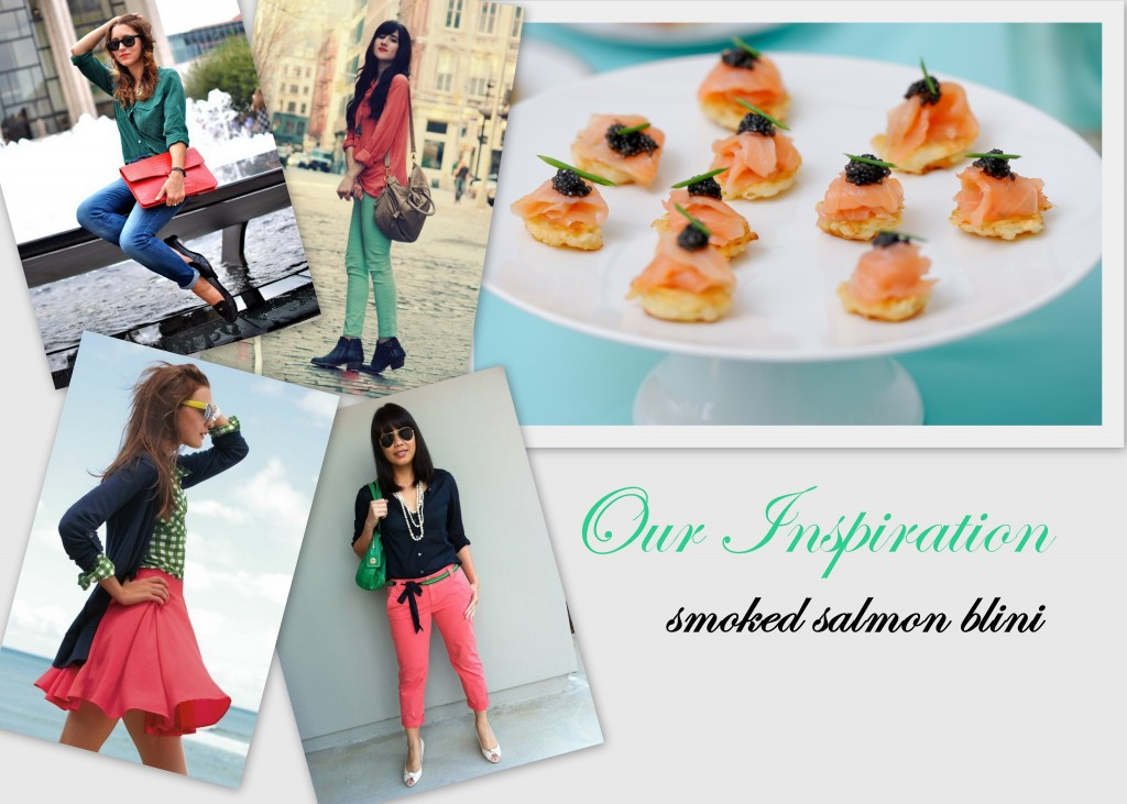 Fashion Friday – Le Cercle d'Inspiration