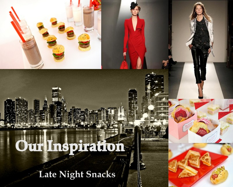 Food & Fashion Friday – Night Owl