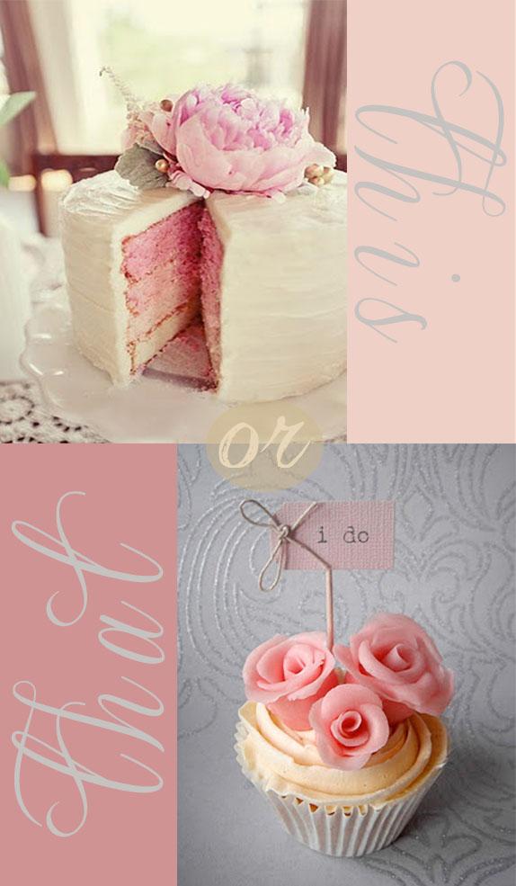 cake vs cupcake